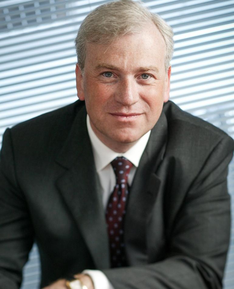 André-Jacques Auberton-Herve – Président d'honneur et fondateur de SOITEC, auteur « De l'audace ! l'industrie 4.0 levier de la réussite économique pour l'Europe »