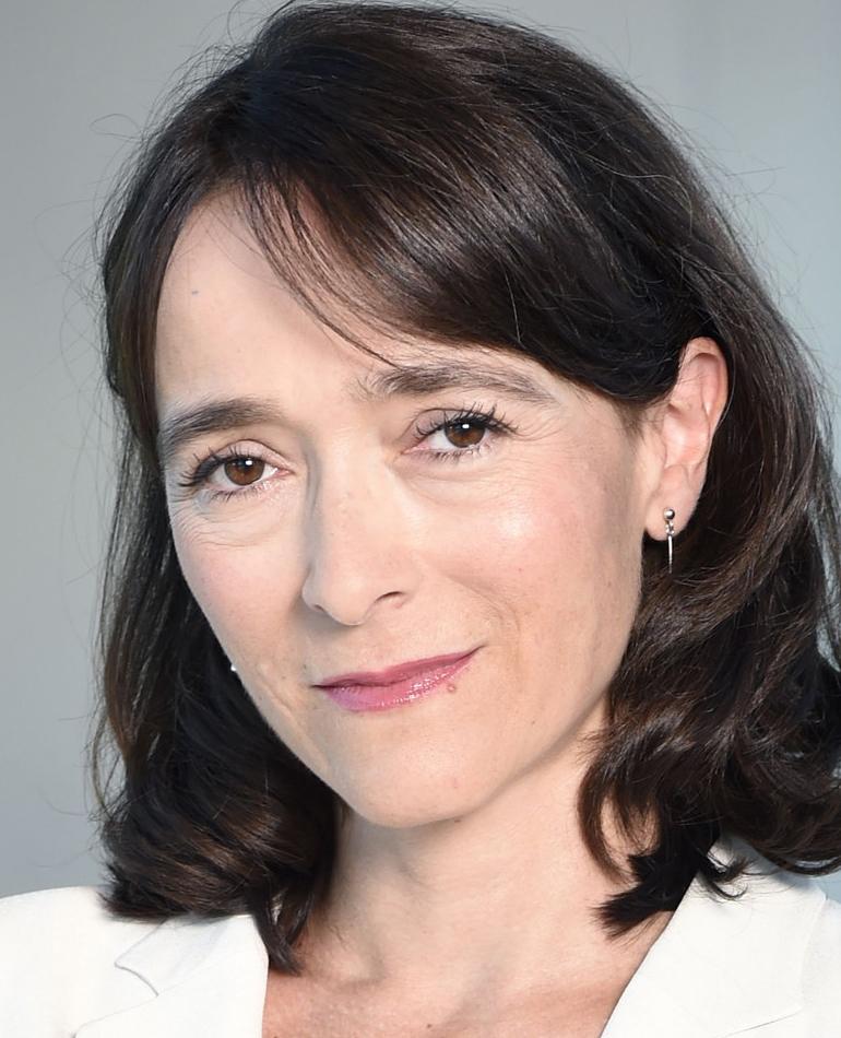 Delphine Ernotte – Présidente de France Télévisions