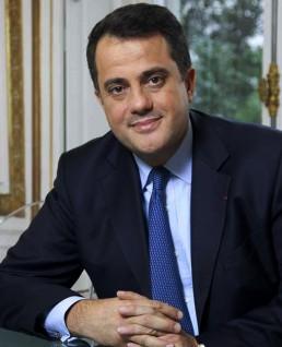 Frederic Lemoine – President du directoire de Wendel