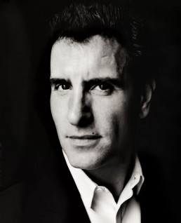 Gael Duval – CEO & Founder JECHANGE.fr , Entrepreneur & Business Angel, France Digitale co-founder