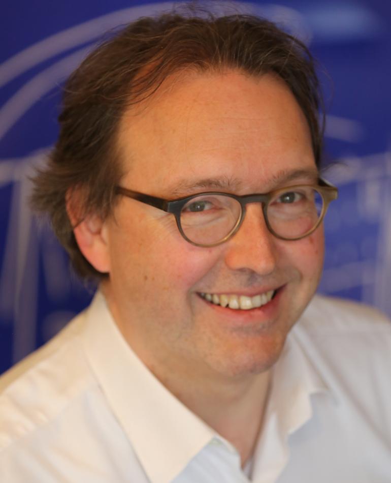 Jean Schmitt – Président de Jolt Capital