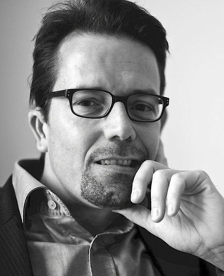 Lionel Reichardt – Pharmageek – Dirigeant 7C's HEALTH, membre du comité stratégique de startups E-santé & co-animateur du Club Digital Santé