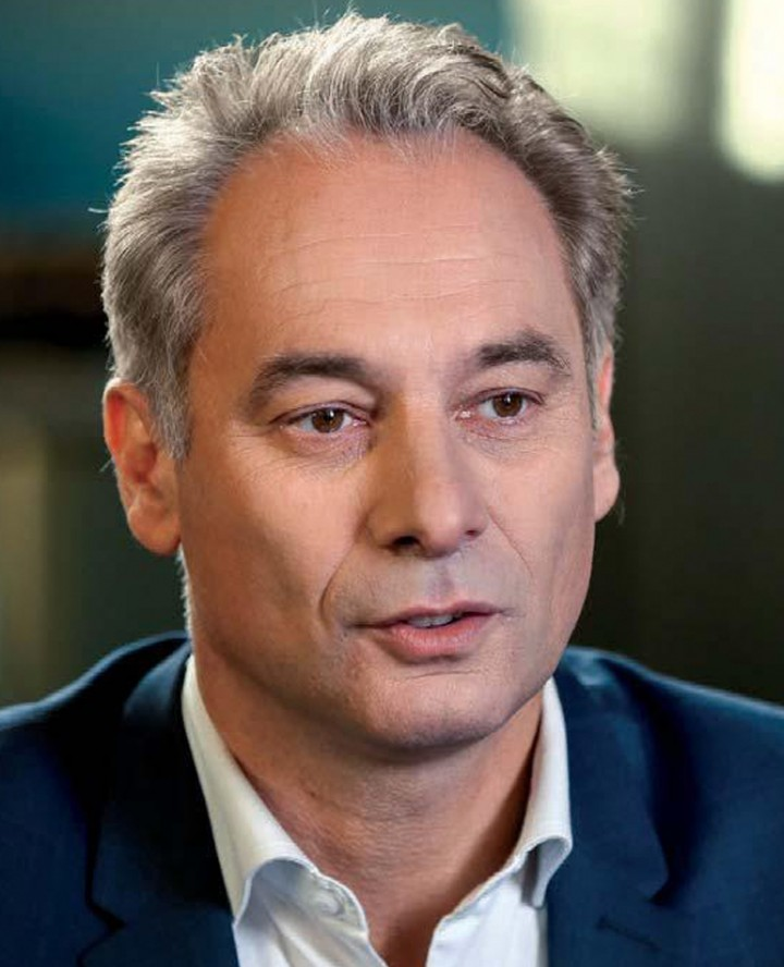 Olivier Dhonte – Président fondateur Viseo