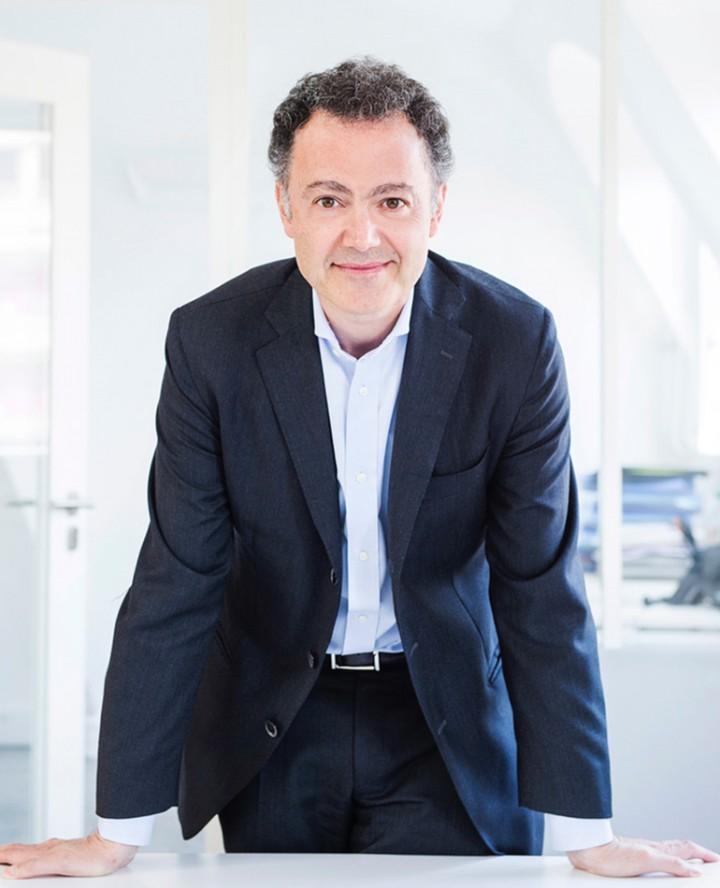 Philippe Hayat – Fondateur de 100.000 entrepreneurs et de Serena Capital (Santé Vet, RSI…)
