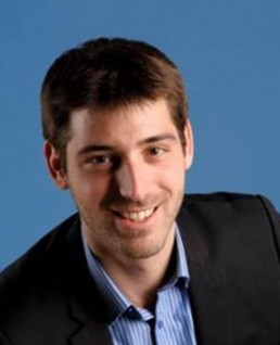 Renaud Moulas – Co-fondateur de Prochaine Escale