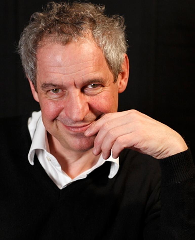 Serge Soudoplatoff – Co-fondateur de Mentia, auteur de « Le Monde avec internet »