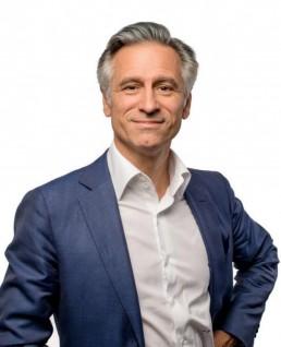 Stanislas de Bentzmann – PDG fondateur de Devoteam