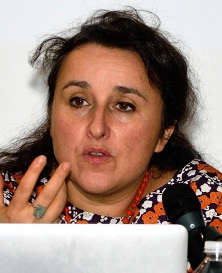 Valérie-Laure Benabou – Professeur de Droit à l'Université de Versailles-Saint-Quentin, Paris Saclay