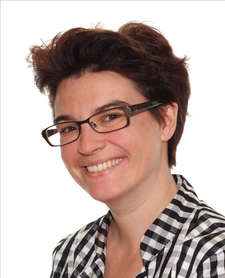 Valérie Gombart – Directrice Générale et Co-Fondatrice de Hinov