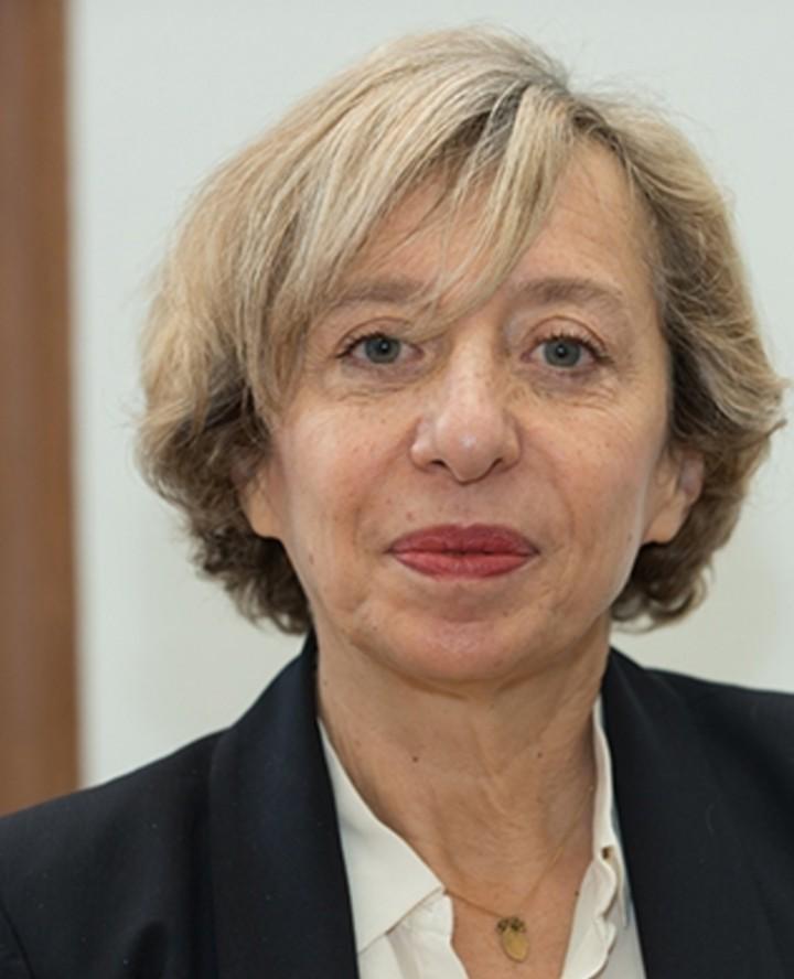 Anne Perrot – Economiste, cabinet Mapp, ancienne Vice Pdte de l'autorité de la concurrence