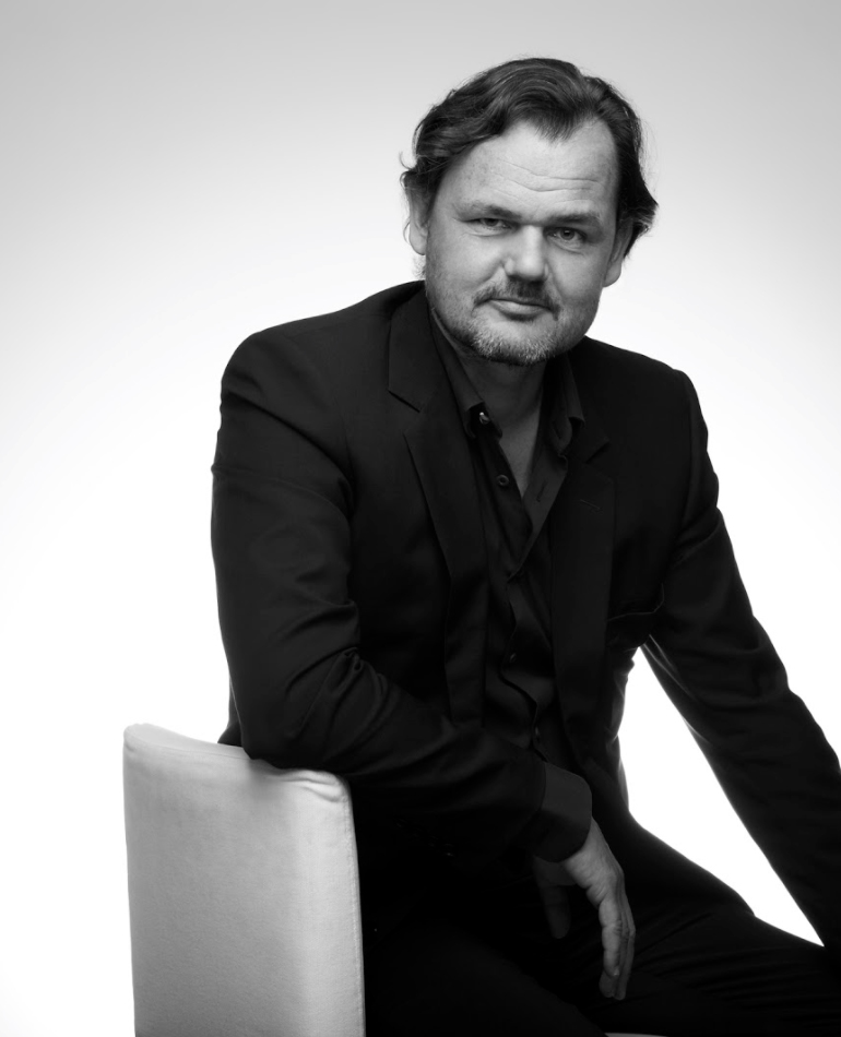 Guillaume Pannaud – Président et CEO TBWA/France