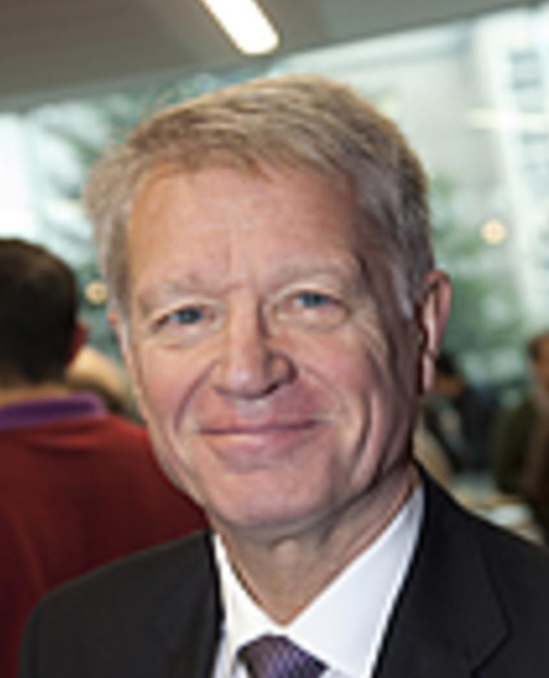 Guy Roussel – Président de la Fondation Telecom