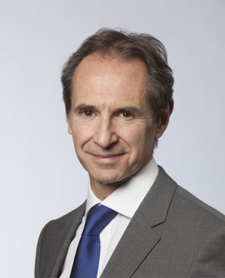 Philippe Crouzet – PDG de Vallourec
