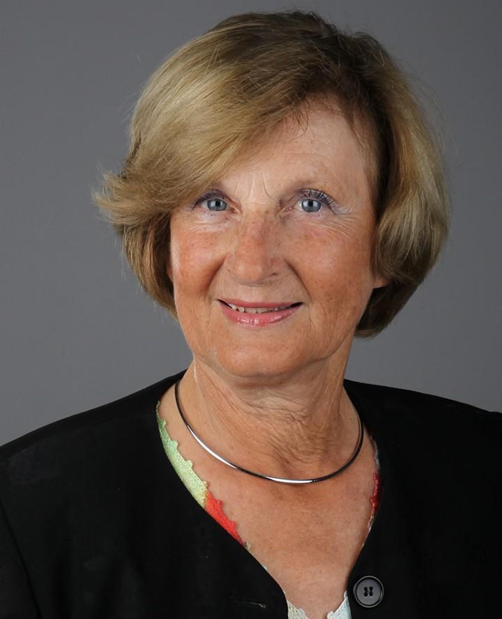 Marie-Odile Amaury – PDG du groupe Amaury