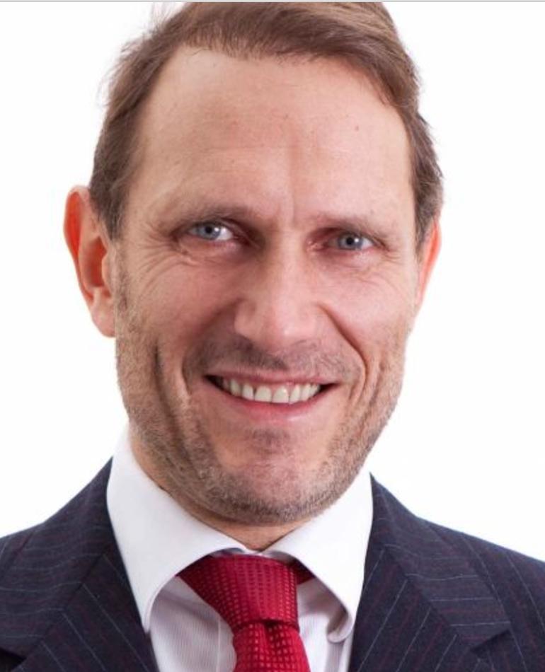 Bernard-Louis Roques – DG et Cofondateur Truffle Capital