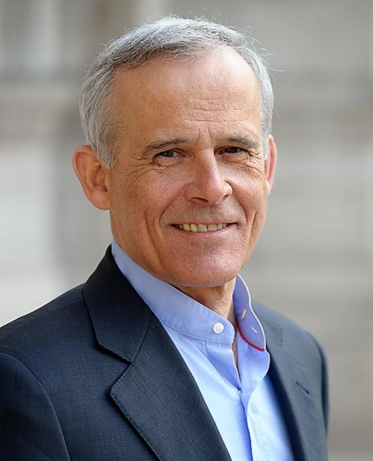 Francis Lorentz – Président du Conseil de Surveillance de IT2, Cofondateur de LD&A Jupiter