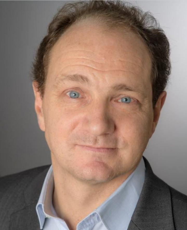 Olivier Pagezy – Directeur Général Adjoint Siparex, ancien directeur de cabinet du Ministre de l'Enseignement Supérieur et de la Recherche