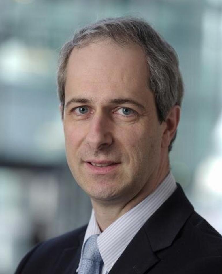Yves Caseau – Directeur Groupe pour le digital chez Axa