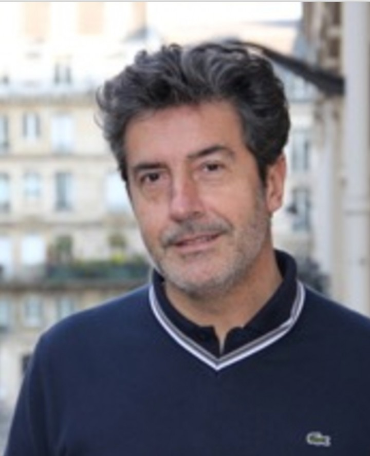 Emmanuel Brochot - Co-fondateur de Cocoricauses