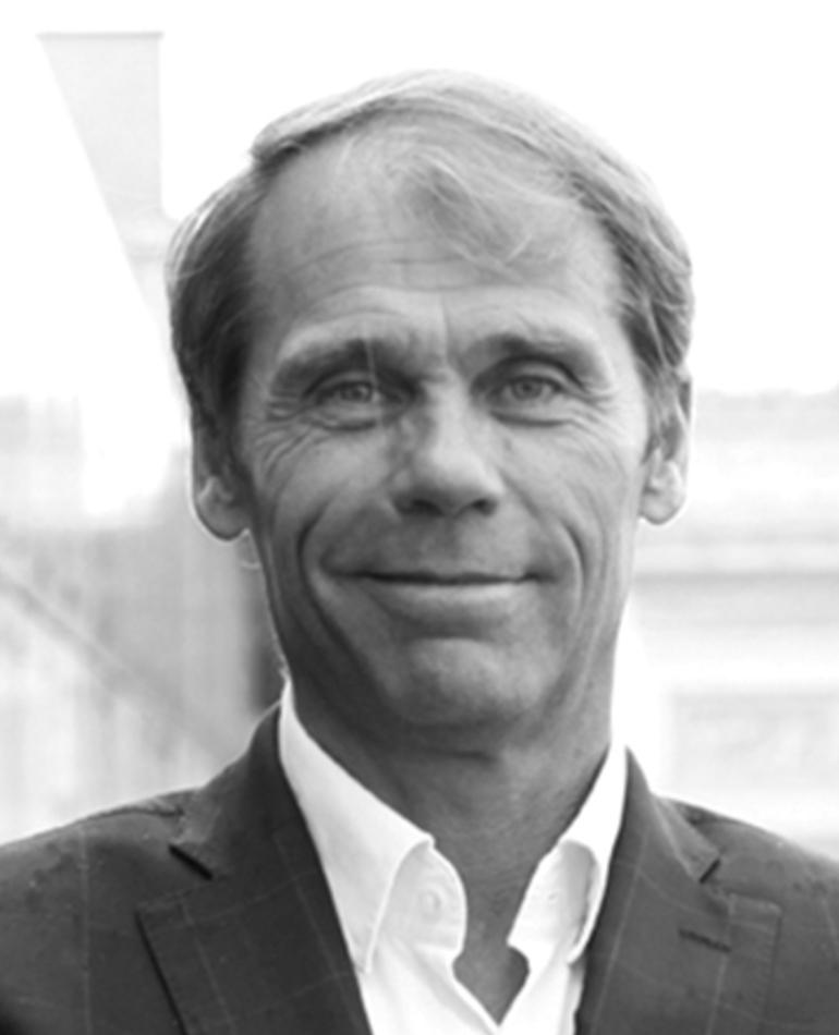 Benoist Grossmann – Partner Idinvest : investisseur dans Critéo, Dailymotion, Deeszer