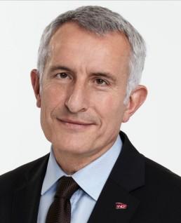 Guillaume Pepy – PDG SNCF