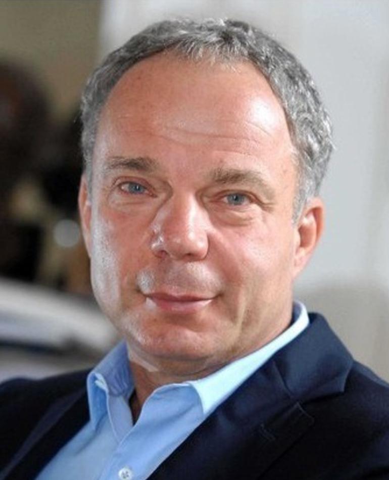 Jean-Manuel Rozan – Co fondateur de QWANT