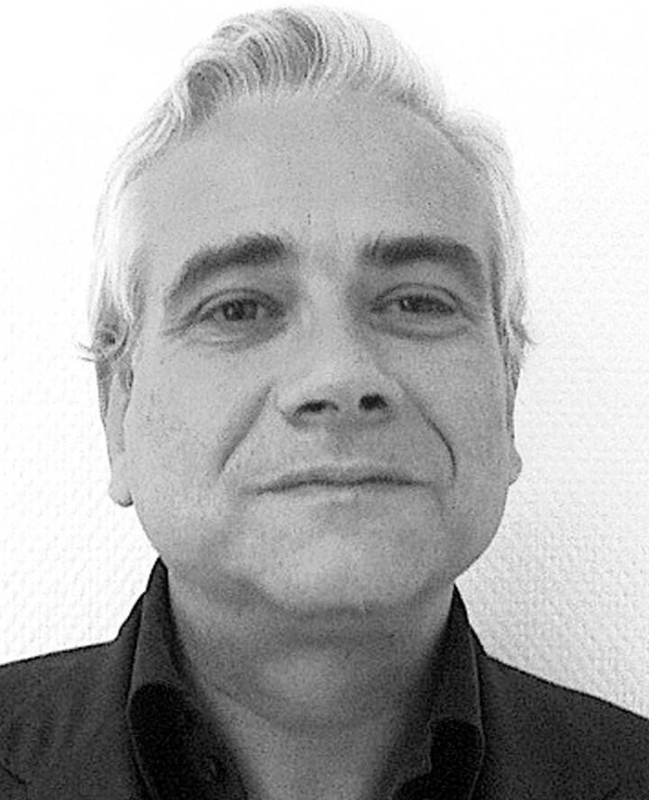 Patrice Kervern – Co-fondateur de Viuz.com