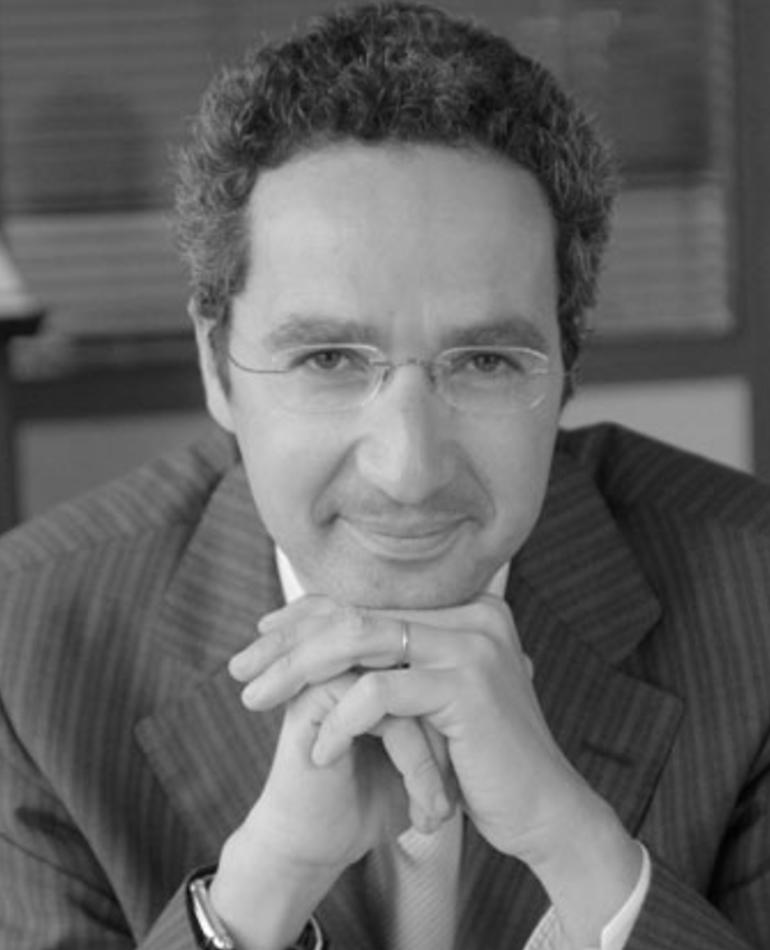Steve Fiehl – Fondateur de CrossKnowledge