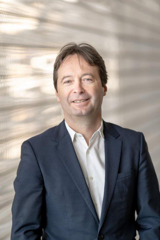 Christophe Parcot – CEO Sixt5 Partners - ancien CRO Solocal et COO de Teads