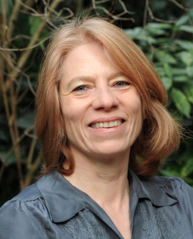Lucile Schmid – Pdte du Conseil de surveillance de la Fondation de l'écologie politique