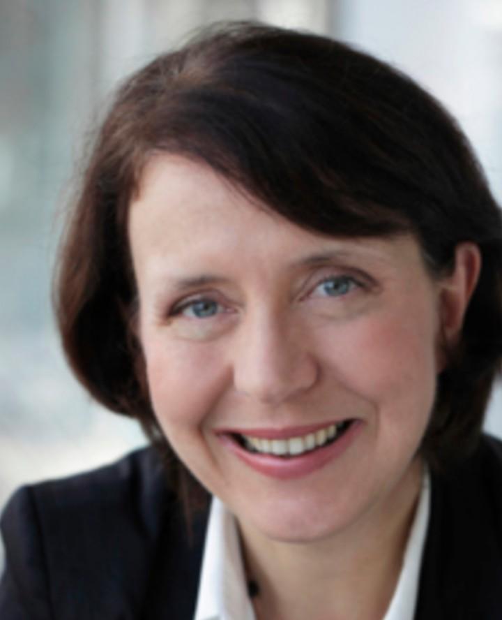Barbara Dalibard – CEO Sita