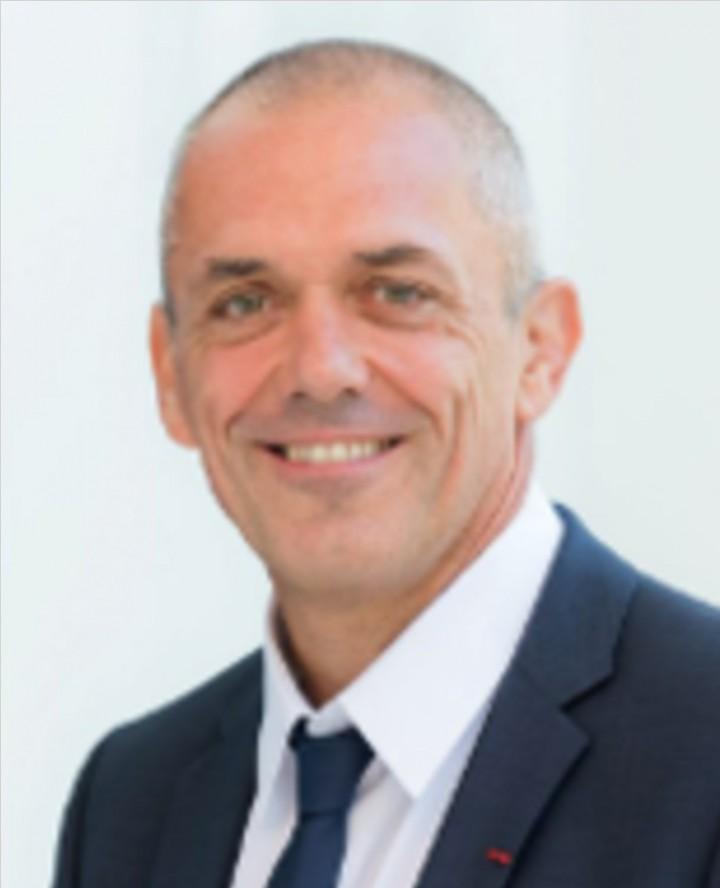 Antoine Petit -PDG de l'INRIA, conseil national du numérique