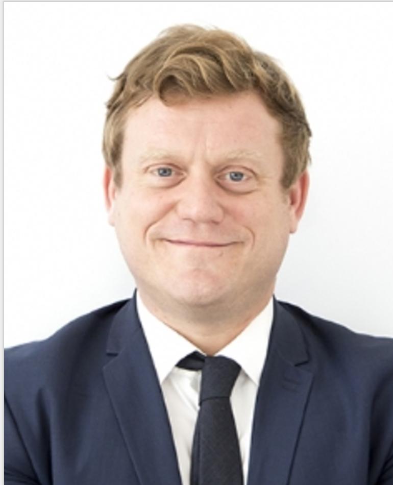 Benoit Thieulin – Directeur de l'innovation @ Open, Directeur général @ La Netscouade, Co-doyen @EMI-SciencesPo