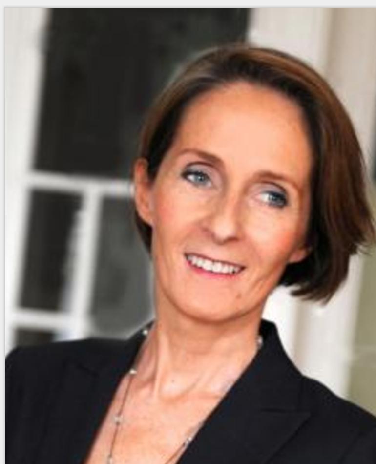 Fabienne Billat – Responsable Femmes du numérique – Syntec Lyon et Région