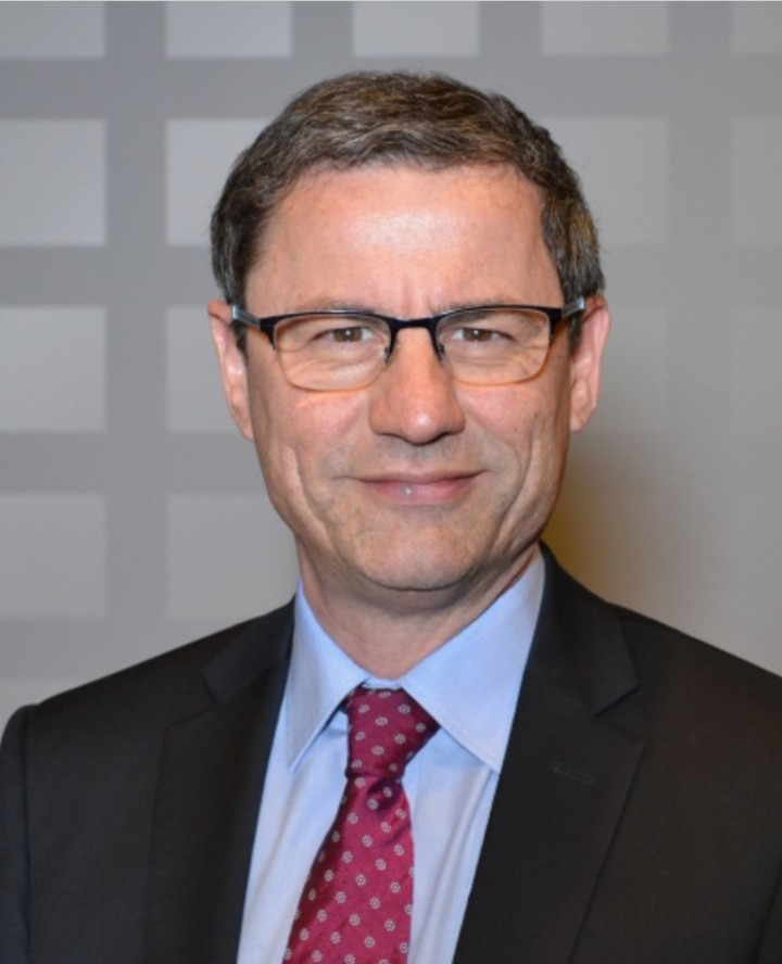 Eric Denoyer – Président Otodo, ancien DG de SFR