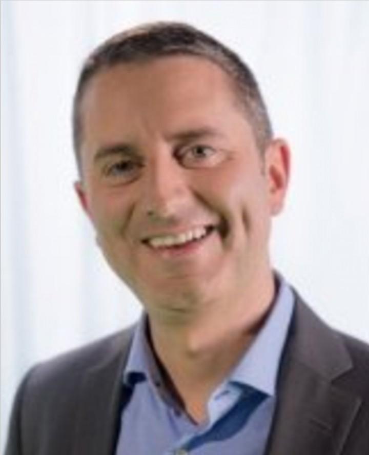 Luc Bretones – Directeur du Technocentre d'Orange et Président de l'Institut G9+