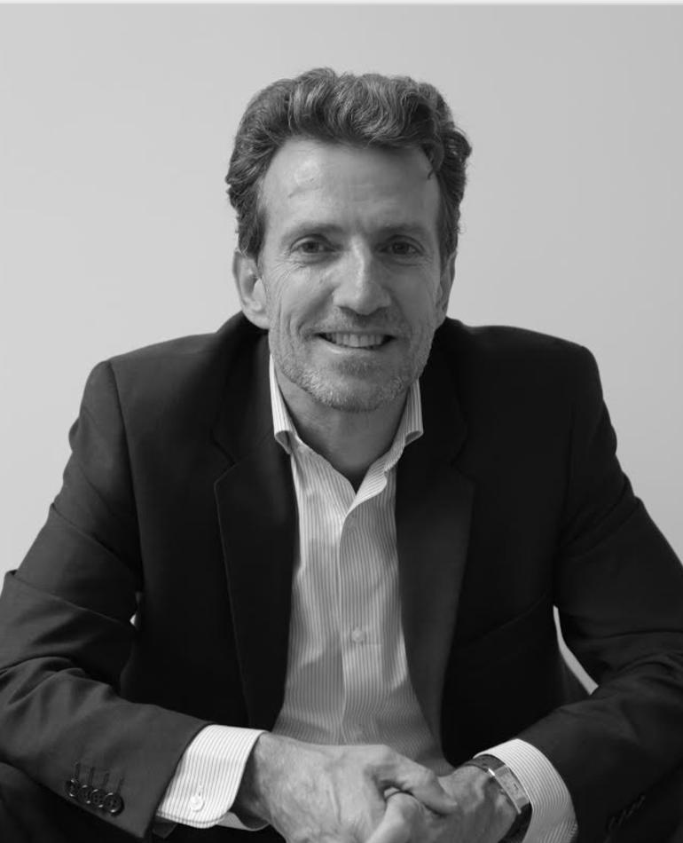 Eric Albert – Fondateur Associé Gérant Uside, éditorialiste aux Echos