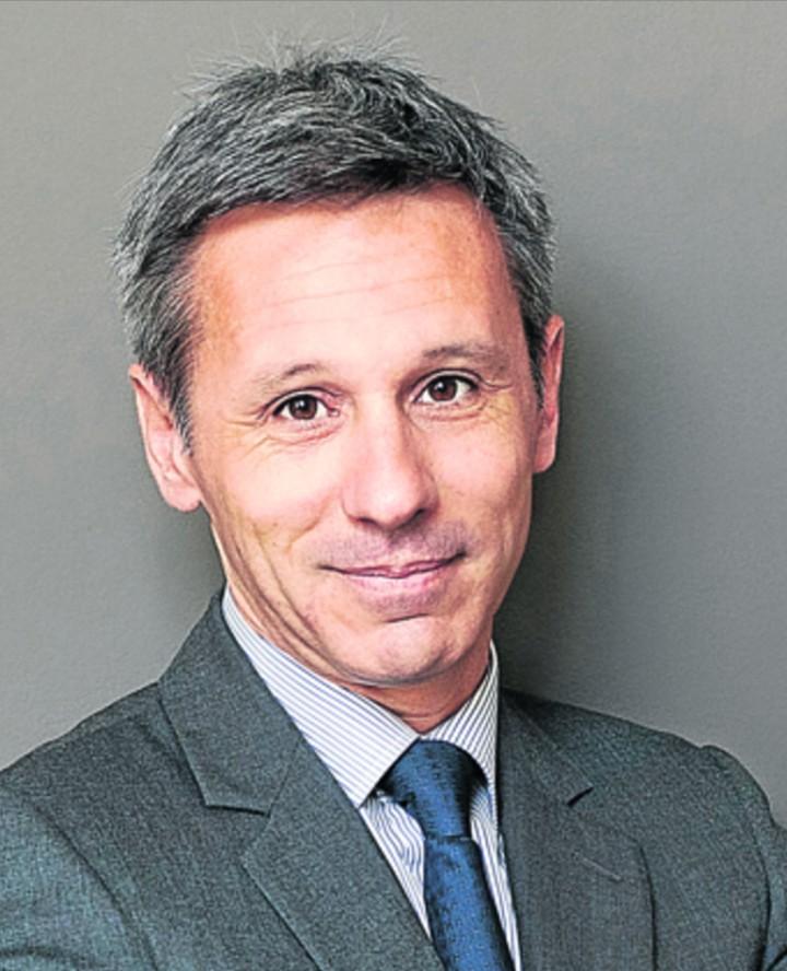 Christophe Beaux – PDG de la Monnaie de Paris