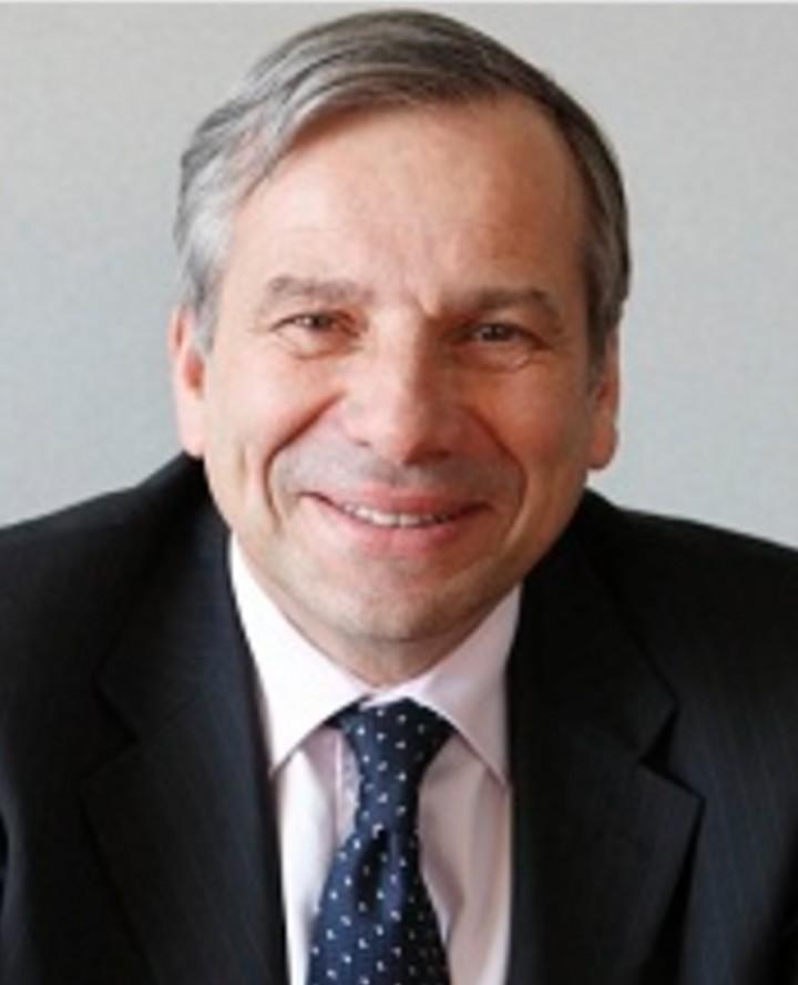 Jean-Philippe Vanot – Ancien Président Paris Tech