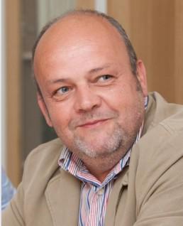 Jean-David Chamboredon – Co Président France Digitale, Fondateur d'Isai