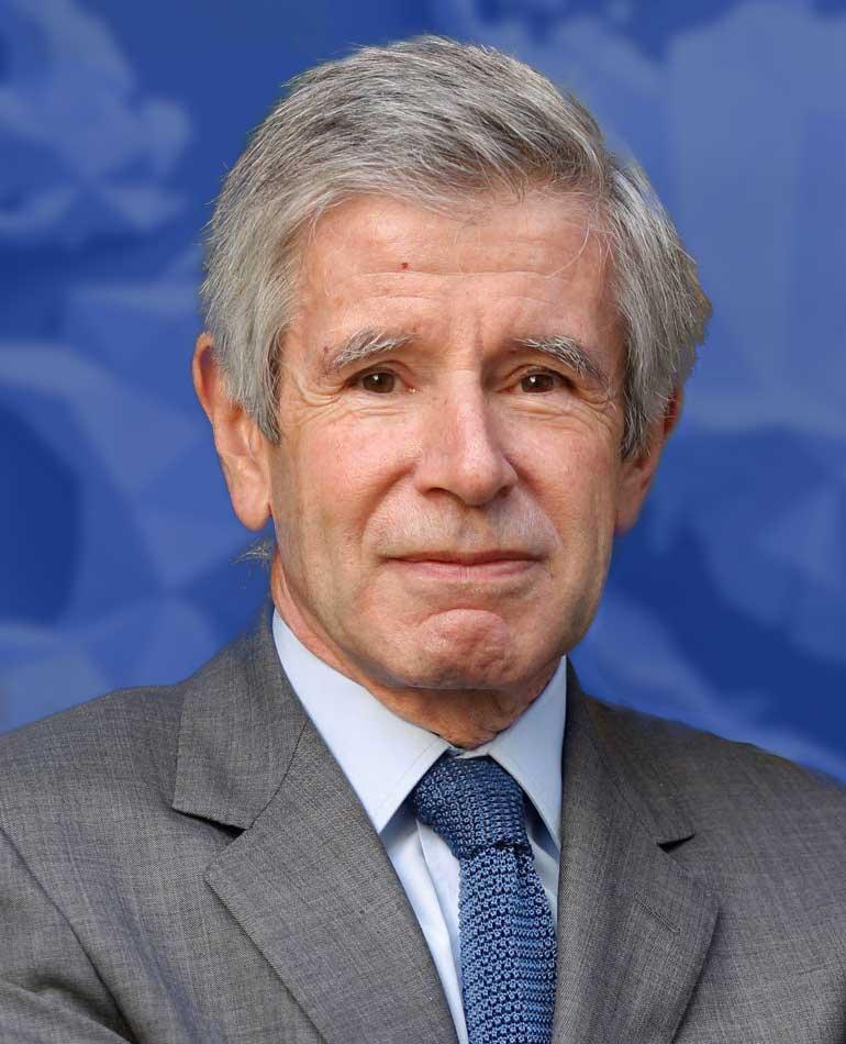 Alain Minc – Président AM Conseil