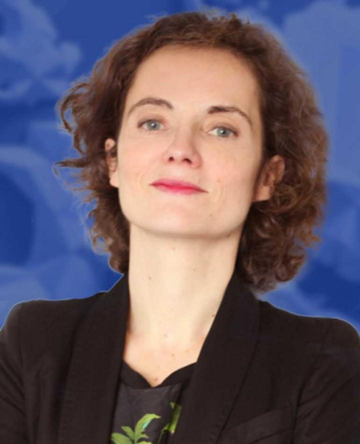 Judith Rochfeld – Professeur agrégée de Droit, Panthéon Sorbonne