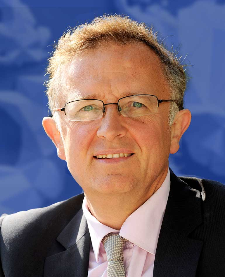Yves Poilane – DG Telecom Paris Tech