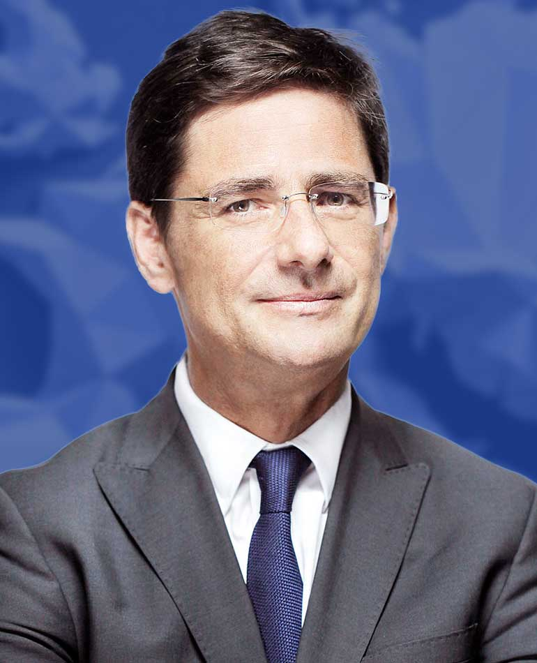 Nicolas Dufourcq – DG de Bpifrance