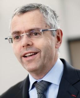 Michel Combes – Ex-PDG de SFR