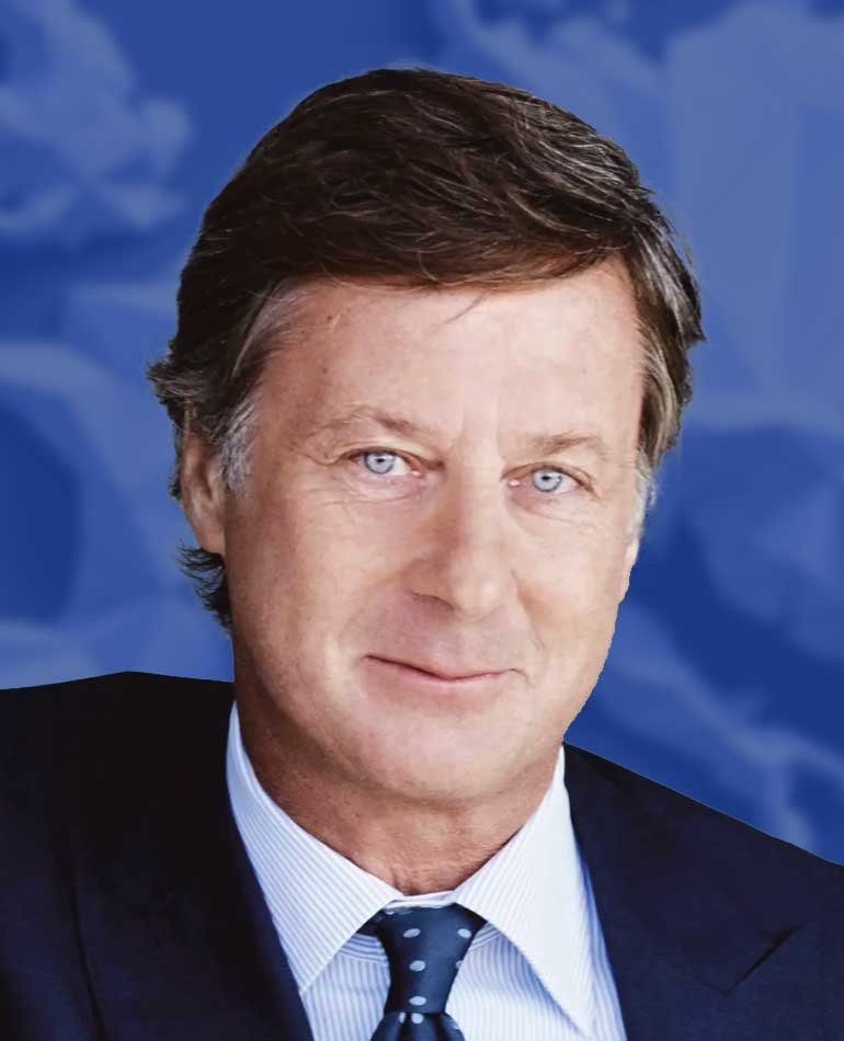 Sébastien Bazin – PDG AccorHotels