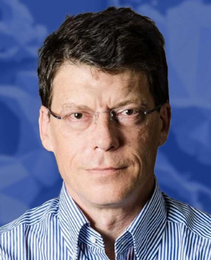Laurent Alexandre – Fondateur de Doctissimo et de DNA Vision