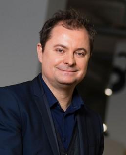 Antoine Jouteau – PDG de Le Bon Coin