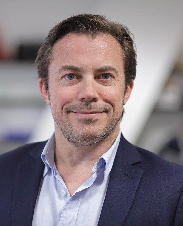 Christophe Bergeon – DG Fondateur de Zestmeup
