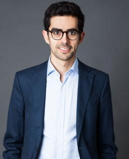 Clément JEANNEAU - cofondateur de Blockchain Partner